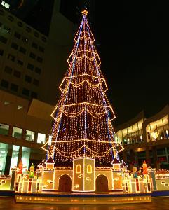 ドイツ・クリスマスマーケット2