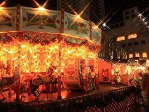 ドイツ・クリスマスマーケット6