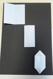1折り紙1作り方1
