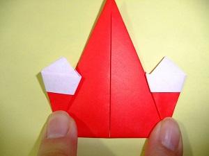 2折り紙1作り方9-2