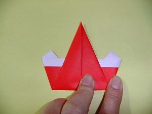 2折り紙1作り方9-1