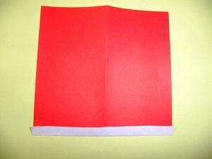2折り紙1作り方2