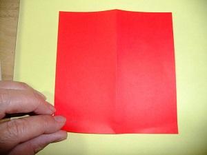 2折り紙1作り方1