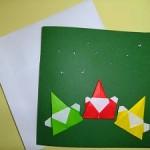 2折り紙1作り方11